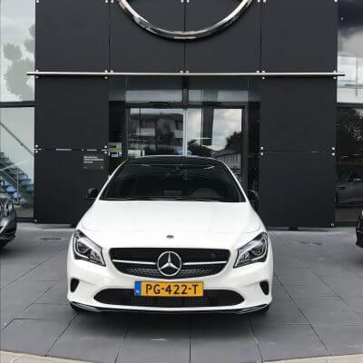 Mercedes-Kwaliteit
