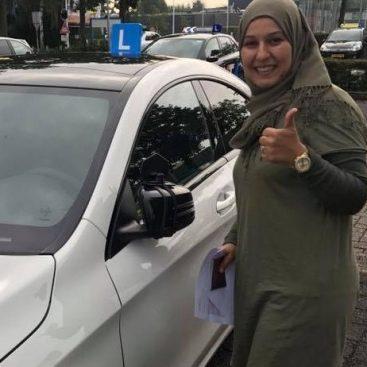 nazha berkaoui
